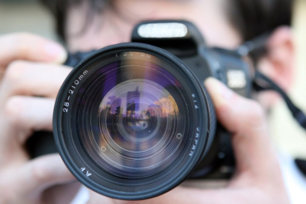 Quel appareil photo numérique choisir?